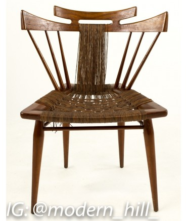 Edmond Spence Yucatan Chair