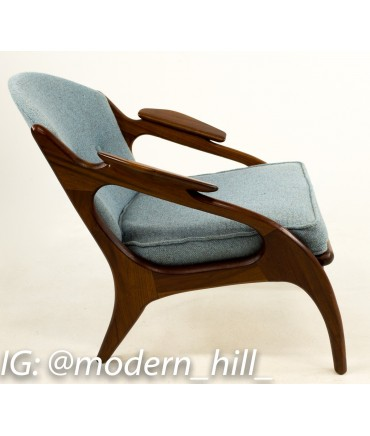 Adrian Pearsall 2249-c lounge chair
