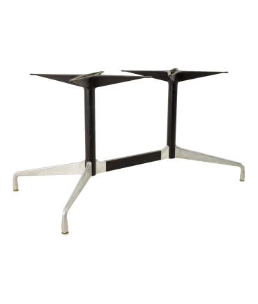 Charles and Ray Eames for Herman Miller Aluminum Group Mid Century Table Base