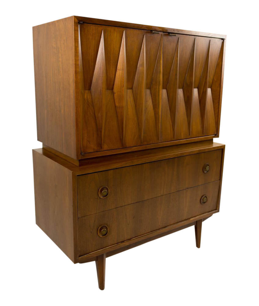 American of Martinsville Diamond Dresser