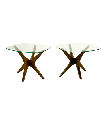Adrian Pearsall Jacks End Tables