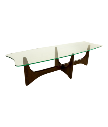 Adrian Pearsall Stingray Surfboard Coffee Table 2399tc