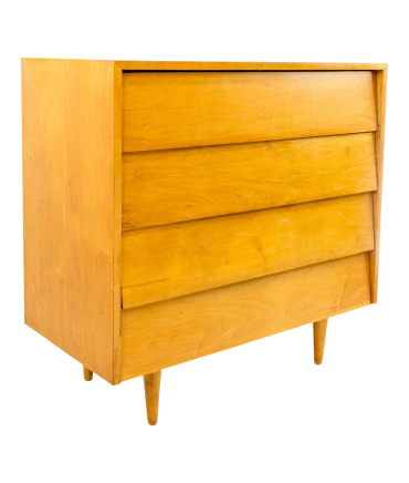 Early Florence Knoll 36-inch Dresser Chest