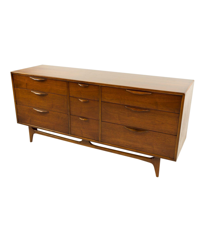 Lane Perception Lowboy Dresser