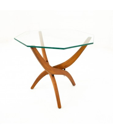 Forest Wilson Mid Century Side Table
