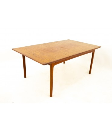 Dux Mid Century Dining Table