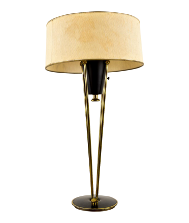 Gerald Thurston for Stiffel Table Lamp