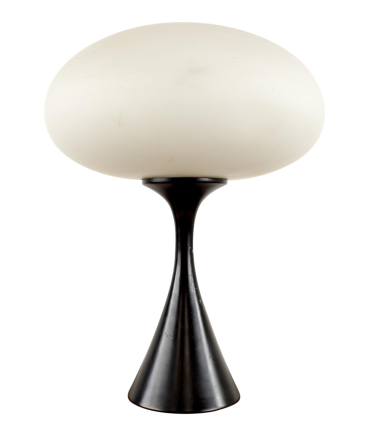 Laurel Mushroom Table Lamp