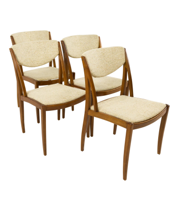 Drexel Dining Chairs Set of 4