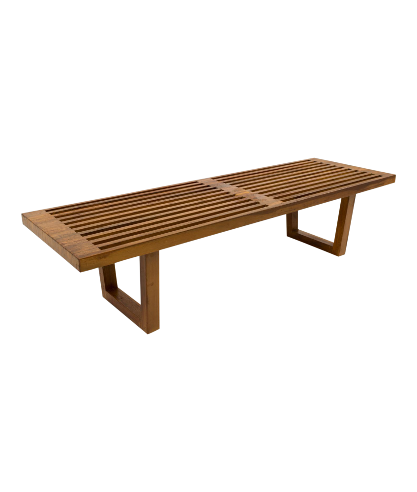 george nelson bench. George Nelson Bench N