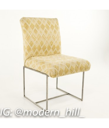 Milo Baughman for Directional Dining Chairs - Set of 6