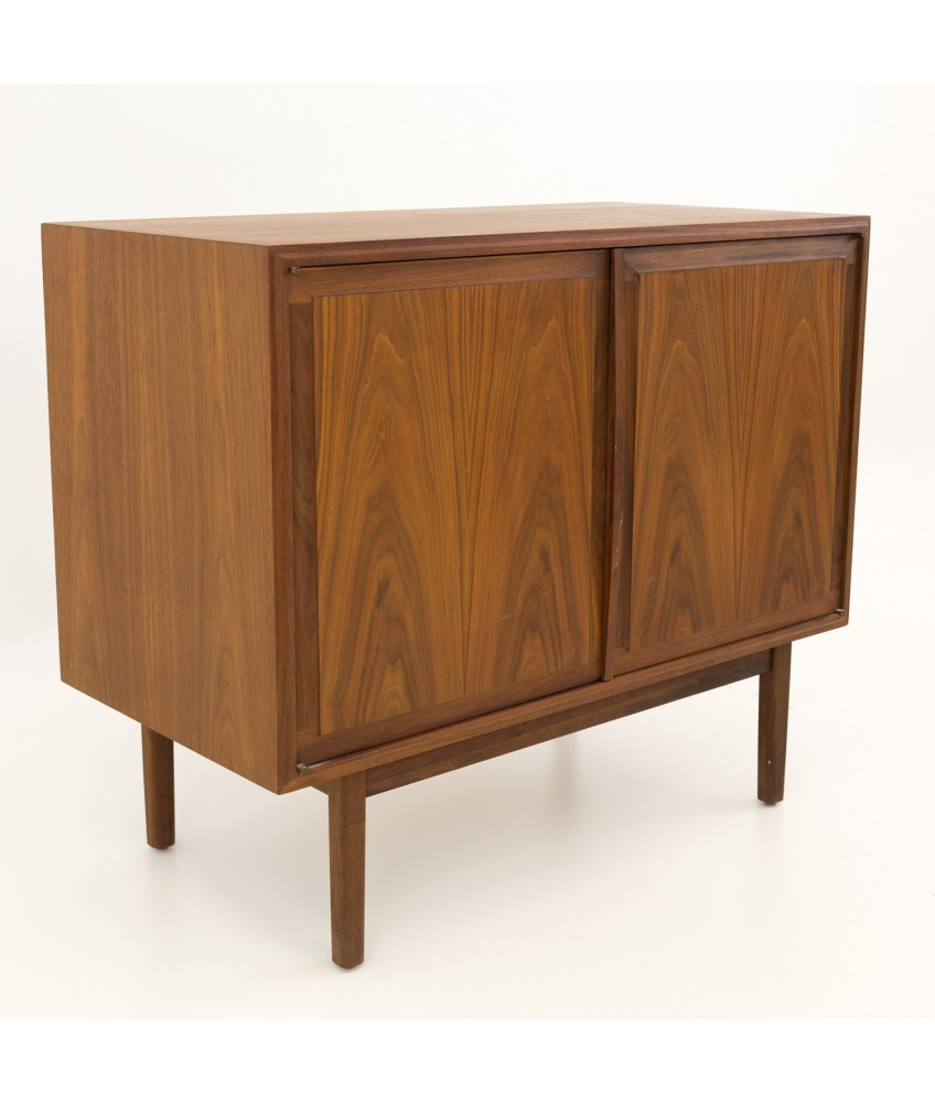 Jack cartwright for founders mid century media console