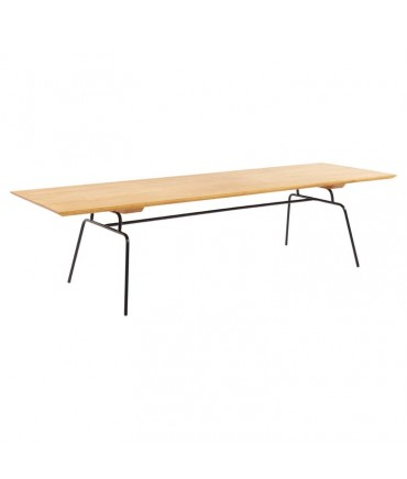 Paul McCobb for Planner Group Iron Base Coffee Table