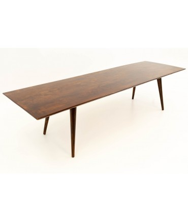 Paul McCobb for Planner Group Mid Century Coffee Table Bench